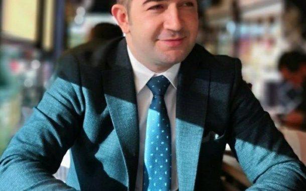 AK PARTİ Yenişehir İlçe Başkanı Sn.Bekir TOPÇU ve Ynt.Krl.Üyeleri İl Başkanlığımızı ziyaret ettiler